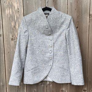 Superfine Alpaca Jacket
